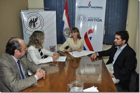 Firma de convenio con UAA (1)