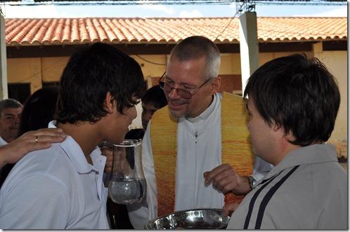 CEI Padre Pedro
