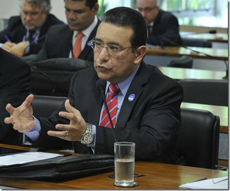 MERCOSUL - Representação Brasileira no Parlamento do Mercosul