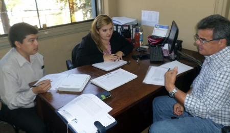 Ministerio de Justicia avanza en implementación del MECIP con apoyo de USAID-CEAMSO