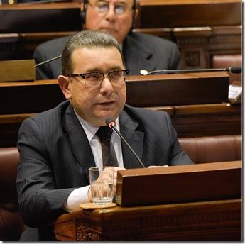 26.04.16 - Plenario del Parlamento del MERCOSUR89