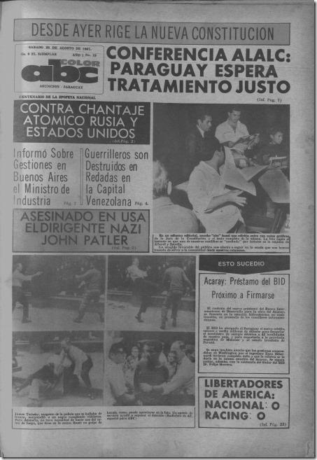 AGOSTO 1967-3